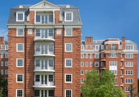 2 Bedrooms, Condominium, Sold Properties, WARDMAN TOWER, CONNECTICUT AVENUE, 2 Bathrooms, Listing ID 1036, WASHINGTON, DC, 20008,