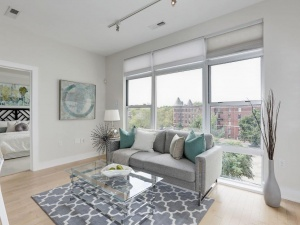 1 Bedrooms, Condominium, Featured Properties, Logan Park, 11th Street, NW #PH2, 1 Bathrooms, Listing ID 1045, Washington, DC, 20001,