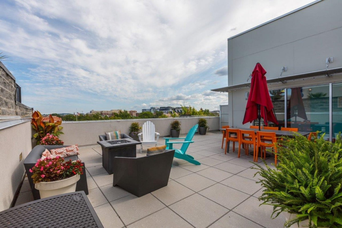 1 Bedrooms, Condominium, Sold Properties, Logan Park, 11th Street, NW #PH2, 1 Bathrooms, Listing ID 1045, Washington, DC, 20001,