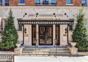 2 Bedrooms, Co-Op, Featured Properties, The Woodrow, Phelps Place NW, 1 Bathrooms, Listing ID 1051, Washington, 20008,