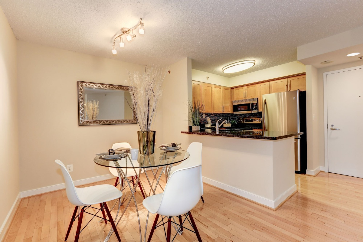 2 Bedrooms, Condominium, Sold Properties, The Chase at Bethesda, Woodmont Avenue #522, 2 Bathrooms, Listing ID 1052, Bethesda, Montgomery , 20814,