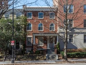 13 Bedrooms, Apartment, Featured Properties, Connecticut Avenue, NW, 13 Bathrooms, Listing ID 1065, 20008,
