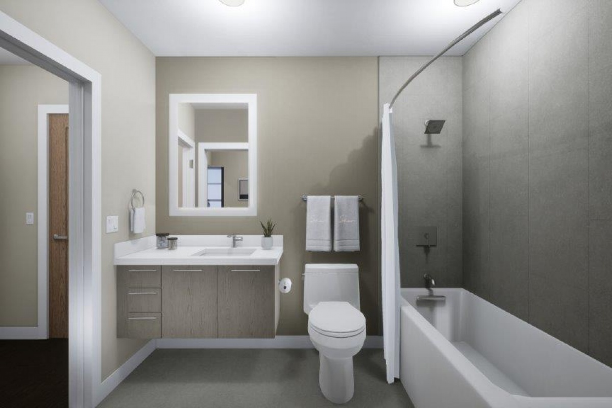2 Bedrooms, Condominium, Featured Properties, The Shaw, T Street NW, 2 Bathrooms, Listing ID 1076, Washington, DC, 20001,