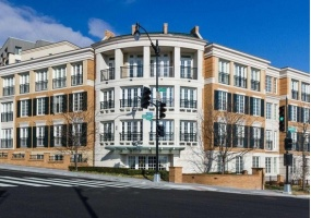 2 Bedrooms, Single Family Home, Sold Properties, Wisconsin Avenue NW, #210, 2 Bathrooms, Listing ID 1022, Washington, DC, 20007,