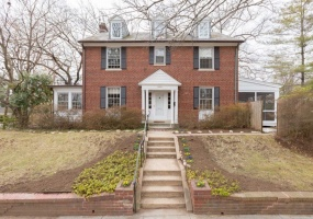 5 Bedrooms, Single Family Home, Sold Properties, 33RD Street, NW,, 4 Bathrooms, Listing ID 1024, Washington, DC, 20015,