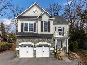 5 Bedrooms, Single Family Home, Featured Properties, Old Georgetown Road, 4 Bathrooms, Listing ID 1058, Bethesda, MD, 20814,