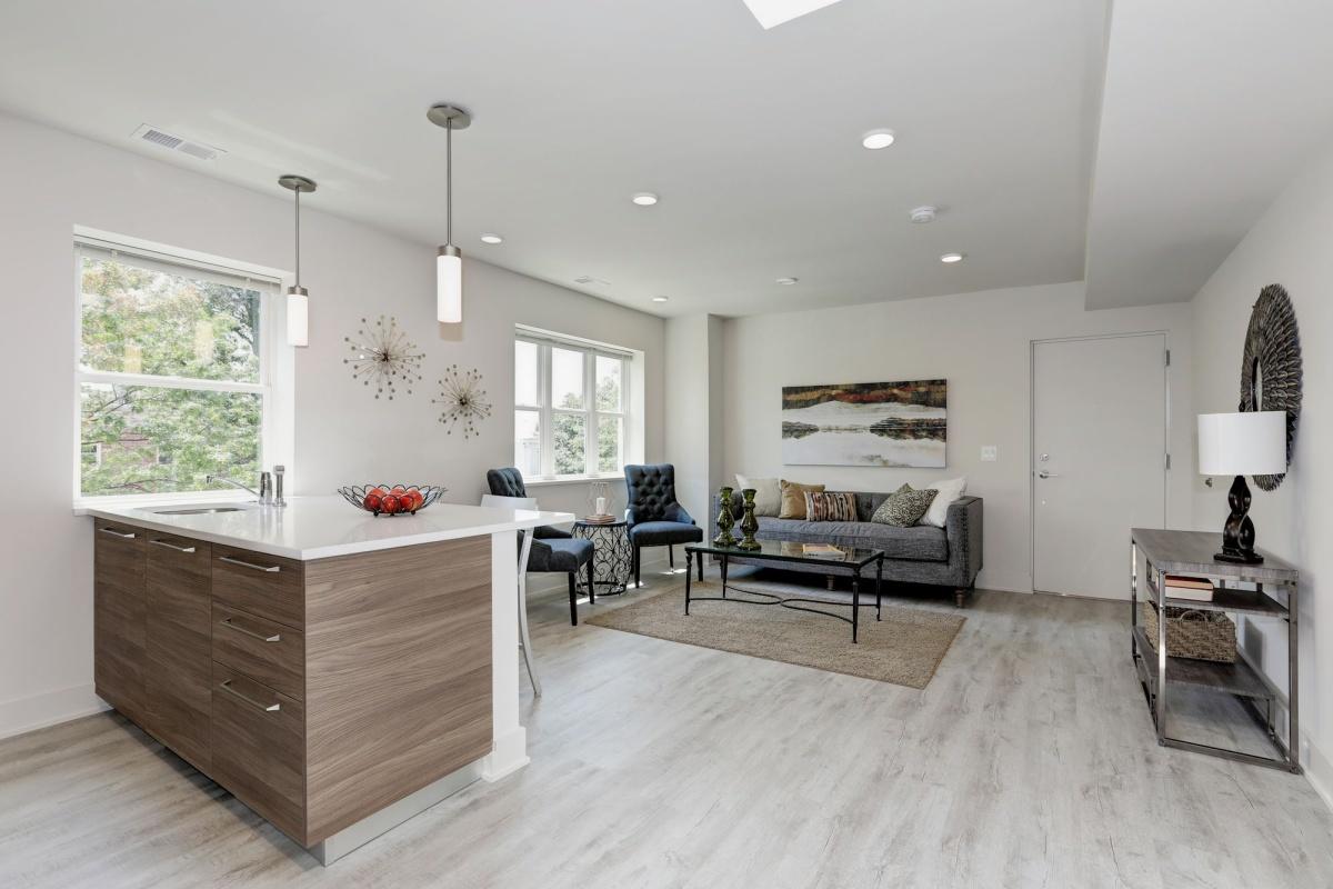12 Bedrooms, Apartment, Featured Properties, E Flats, E Street SE, 18 Bathrooms, Listing ID 1067, Washington DC, 20003,