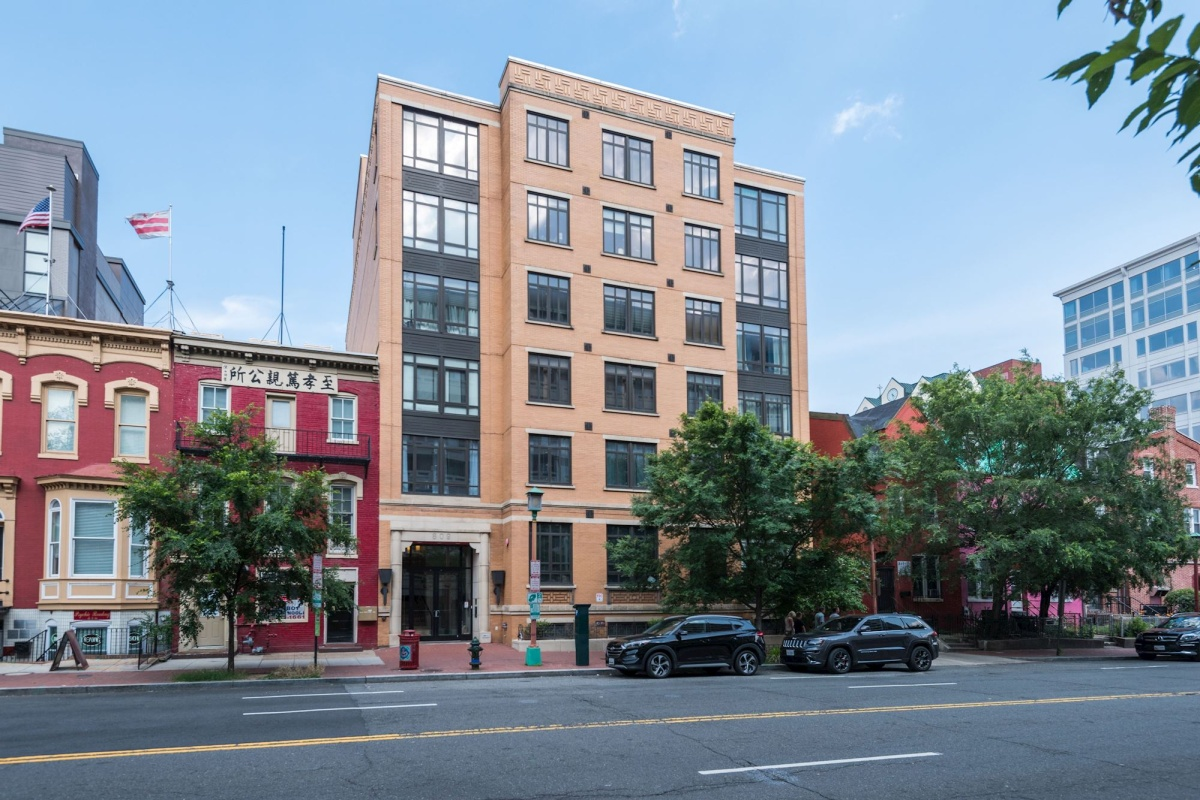 2 Bedrooms, Condominium, Sold Properties, 6th Street NW #52, 2 Bathrooms, Listing ID 1068, Washington, DC, 20001,