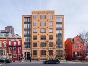 2 Bedrooms, Condominium, Featured Properties, 6th Street NW #52, 2 Bathrooms, Listing ID 1068, Washington, DC, 20001,